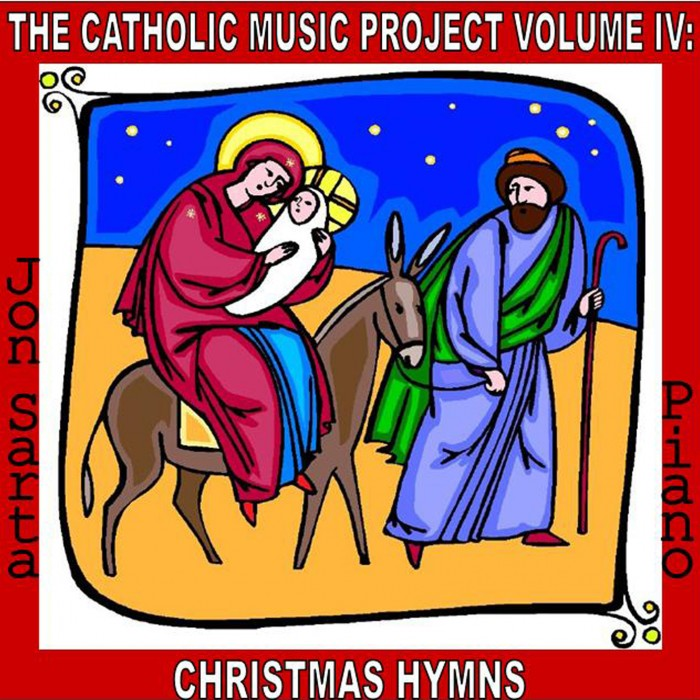 Catholic Music Project 4: Christmas