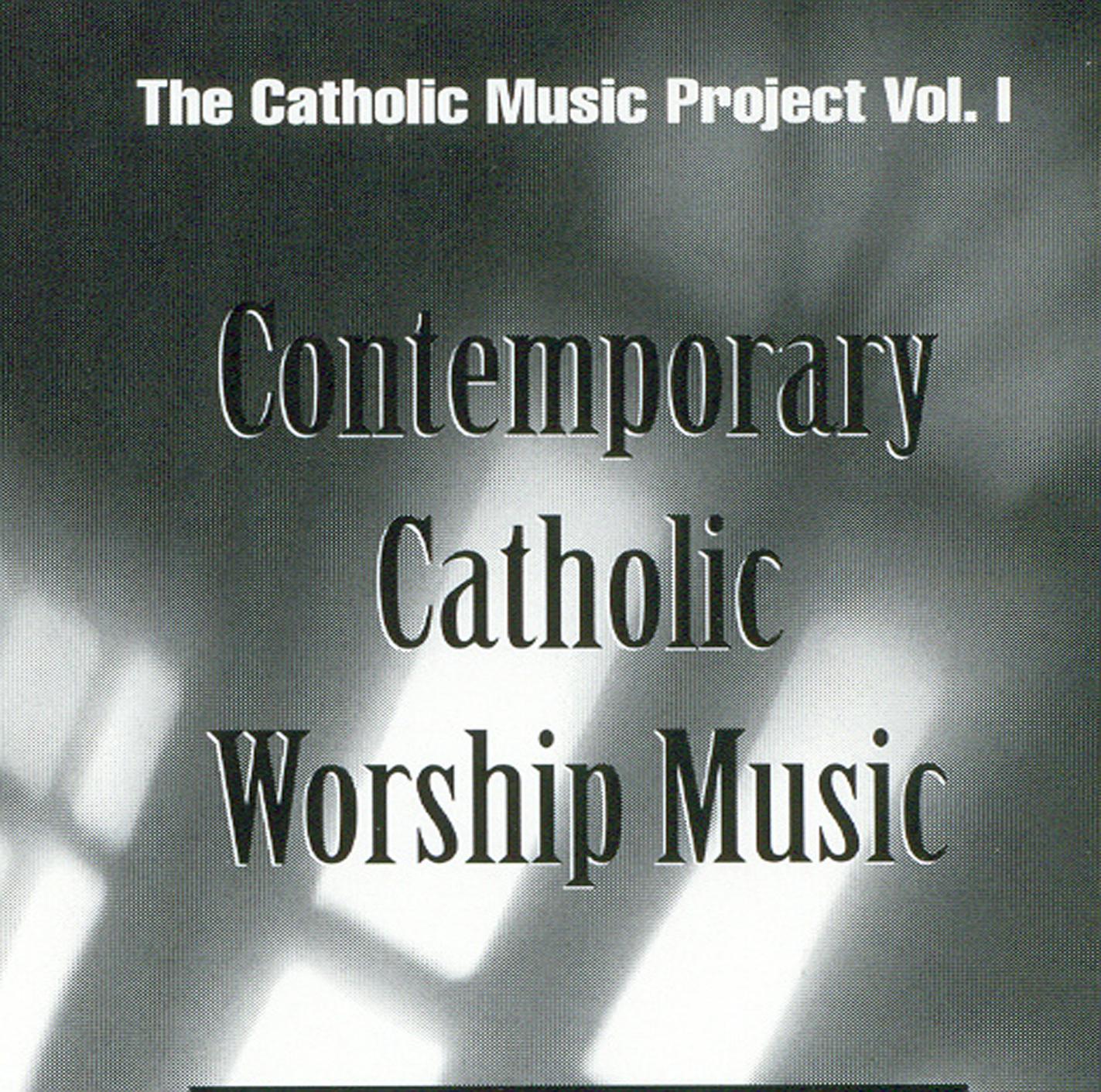 Catholic Music Project