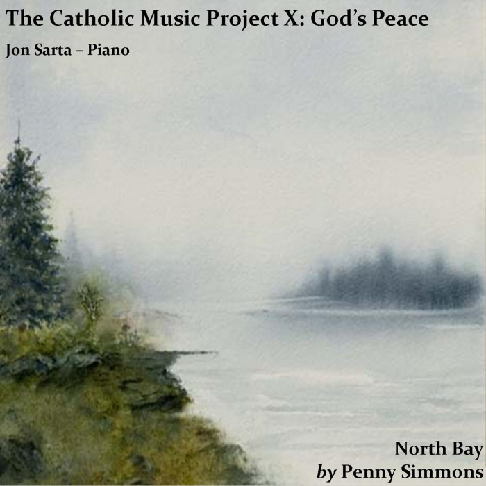 Catho;lic Music Project 10: God's Peace