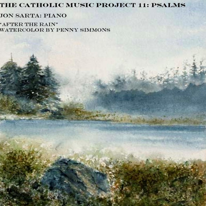 Catholic Music Project 11: Psalms I