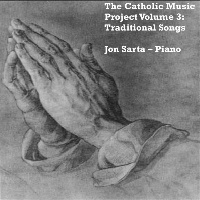 Traditional Catholic Songs