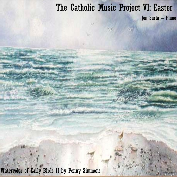 Catholic Music Project 6: Easter