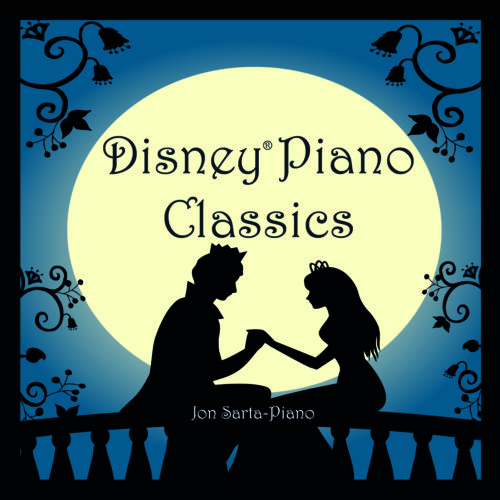 Disney Piano Classics