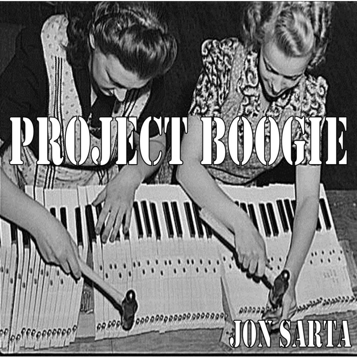 Project Boogie
