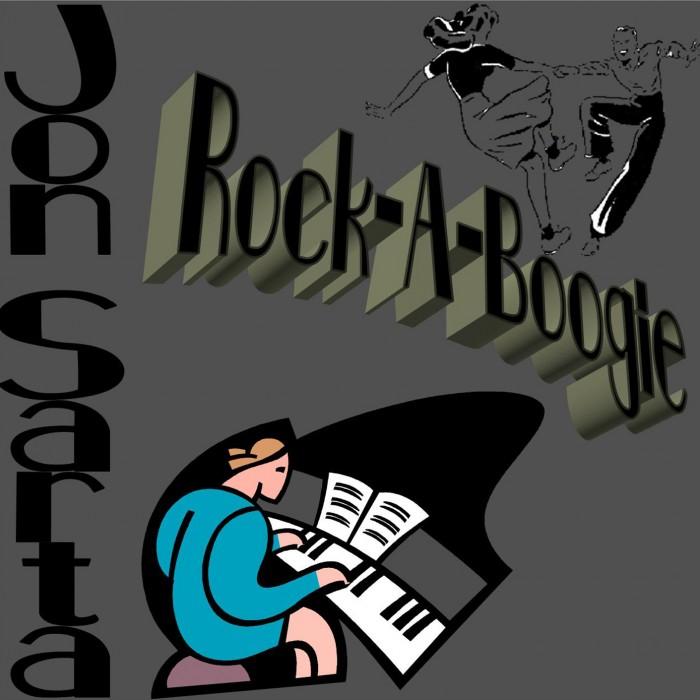 Rock-A-Boogie