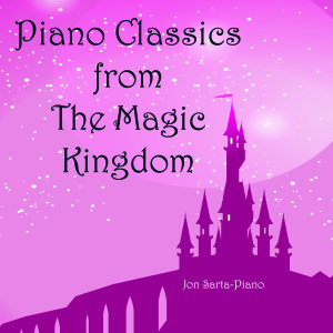 Piano Classics from the Magic Kingdom