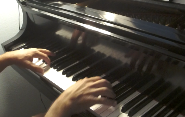 Piano Secrets from Catholic Disney Musician